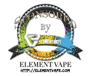 ELEMENT VAPE - 5- STAR VENDOR