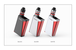 SMOK H-Priv 220W TC Box Mod REVIEW SPINFUEL EMagazine