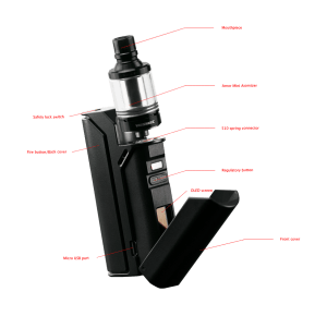 Reuleaux Rx75 Review by Spinfuel eMagazine