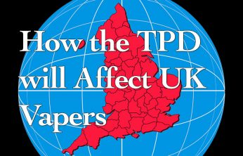 How the TPD will Affect the UK