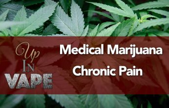 Medical Marijuana and Chronic Pain – Vaping Marijuana can relieve pain – Spinfuel eMagazine