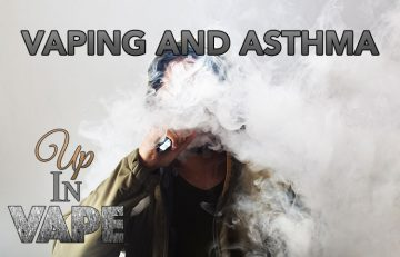 Vaping and Asthma Spinfuel eMagazine