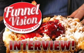 The Interview – Funnel Vision BY SPINFUEL EMAGAZINE