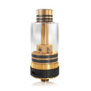 Spinfuel eMagazine and Atom Vapes METROPOLIS Tank Giveaway 10 Lucky Winners!