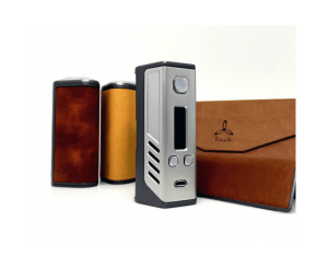 Lost Vape Triade DNA200 Review by Spinfuel eMagazine