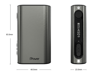 eLeaf iPower Review – SPINFUEL EMAGAZINE eLeaf takes a new direction with iPower