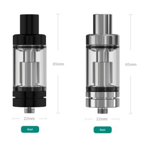 The All-Purpose 100W TC Starter Kit – eLeaf iStick Pico MEGA – REVIEW BY SPINFUEL EMAGAZINE