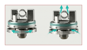 WISMEC Cylin Review Spinfuel VAPE Magazine