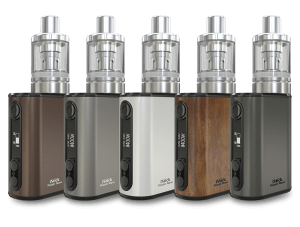 eLeaf iPower Nano and Melo 3 Nano Review – Spinfuel eMagazine