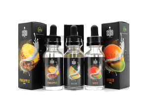 SUA Vapors eLiquid Review by Spinfuel VAPE Magazine