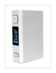 Vaporfi VEX 150 TC Box Mod Review – Spinfuel VAPE Magazine