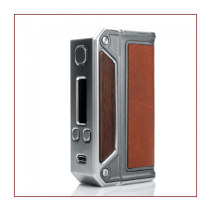 Lost Vape Therion REVIEW SPINFUEL VAPE MAGAZINE
