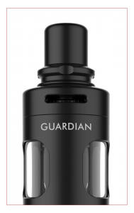 Vaporesso Guardian One - All-In-One Mod – Review Spinfuel VAPE Magazine