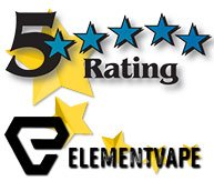 Element Vape Hardware and Eliquid