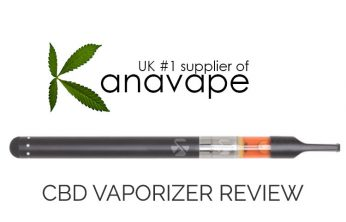 Kanavape CBD Vape Pen Review – Spinfuel VAPE Magazine