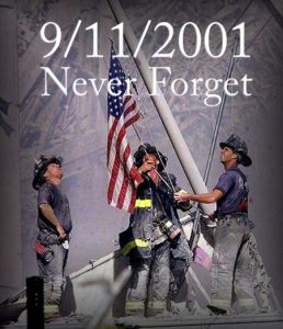 SPINFUEL VAPE MAGAZINE WILL NEVER FORGET SEPTEMBER 11TH