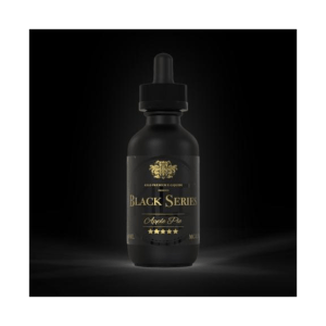 KILO Black Series – A Spinfuel eLiquid Team Review