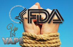 FDA close-hold embargo
