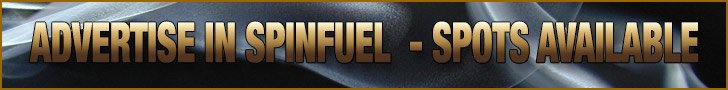 Advertise with Spinfuel