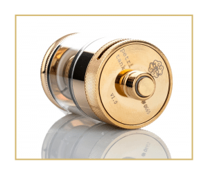DotMod Petri Sub-Ohm Tank Review by Spinfuel VAPE Magazine