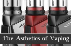 The New Box Mod Aesthetics of Vaping in 2017 Spinfuel VAPE Magazine