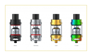 SMOK TFV12 is Coming… Can You Feel the Anticipation? A Preview from Spinfuel VAPE Magazine