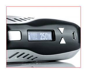 HCigar VT250 DNA 250 TC Box Mod Review – SPINFUEL VAPE MAGAZINE