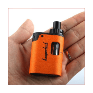 Kanger TOGO Mini AIO Starter Kit Review – Spinfuel VAPE Magazine