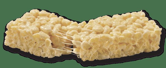 Protein Rice Crispy Cakes