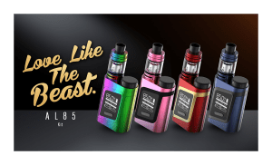 SMOKTech Is Killin' It, Is It Wrong to Say That? - Spinfuel VAPE Magazine