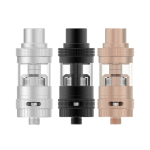 UWELL Crown Mini Sub-Ohm Tank Review Spinfuel Vape Magazine