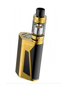 Aesthetics of Vaping Part 2 The Golden Rainbow Spinfuel VAPE Magazine