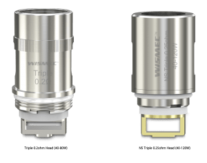 WISMEC Predator 228 Box Mod & Elabo Sub-Ohm Tank Kit Review - Spinfuel VAPE Magazine