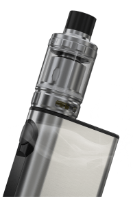 Eleaf iStick QC 200W TC Starter Kit Review - Spinfuel VAPE Magazine