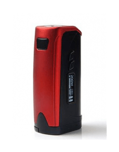 Pioneer4You iPV Vesta 200W TC Box Mod Preview Spinfuel VAPE