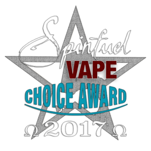 Naked 100 Eliquid Goes Under the Spinfuel Ejuice Review Team