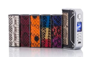 The Lost Vape Therion DNA75C Full Review by Spinfuel VAPE eMagazine