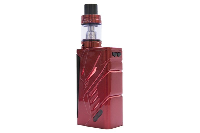 The SMOK T-PRIV 220W TC Starter Kit Preview - Spinfuel VAPE
