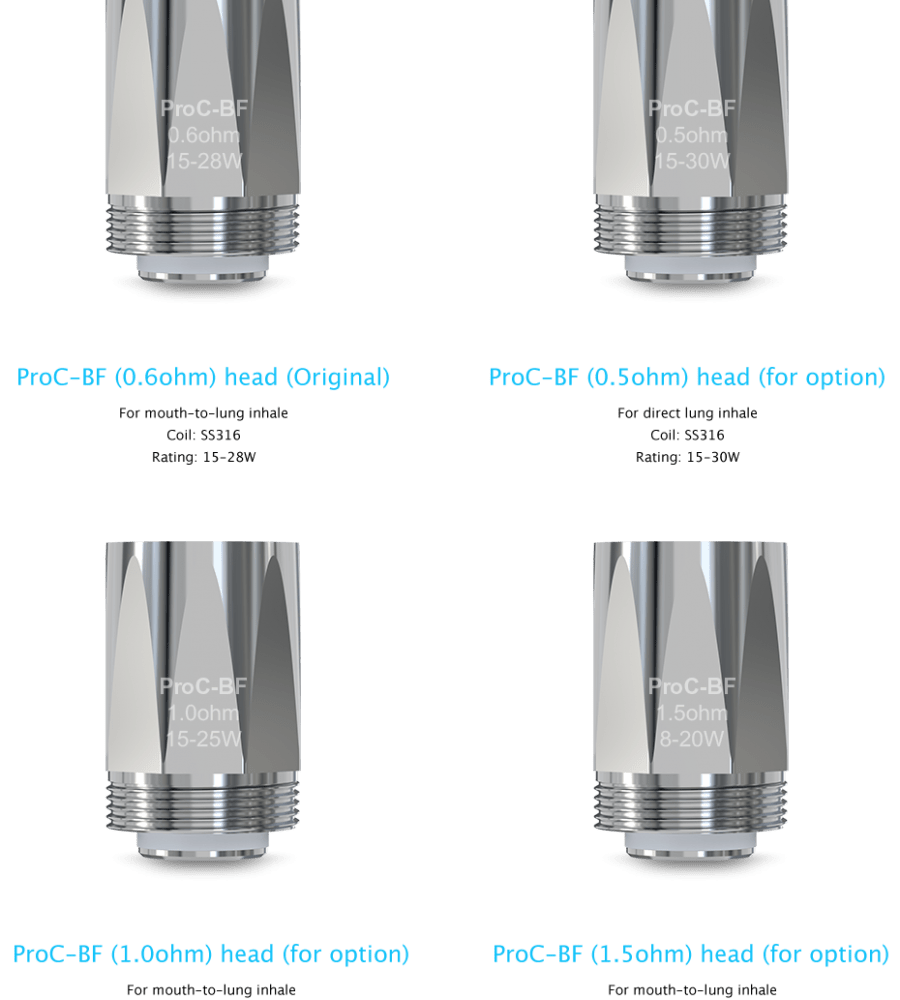 NEW! Joyetech Cubis 2 Sub-Ohm Tank Preview - Spinfuel VAPE Magazine