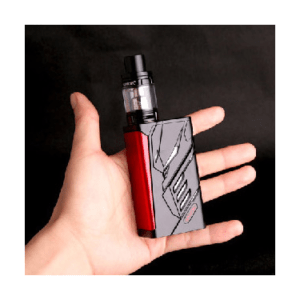 SMOK T PRIV REVIEW SPINFUEL VAPE