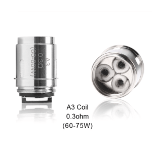 Aspire Athos Sub-Ohm Tank Review - Spinfuel VAPE
