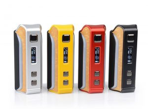 Pioneer4You iPV Velas Box Mod Review - Spinfuel VAPE Magazine