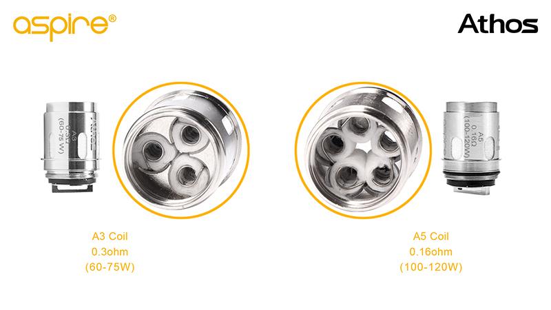 Aspire Speeder Mod/Tank Kit Review – Spinfuel VAPE Magazine