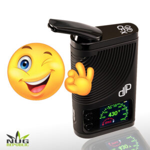 Boundless CFX Vaporizer Review – Spinfuel VAPE Magazine