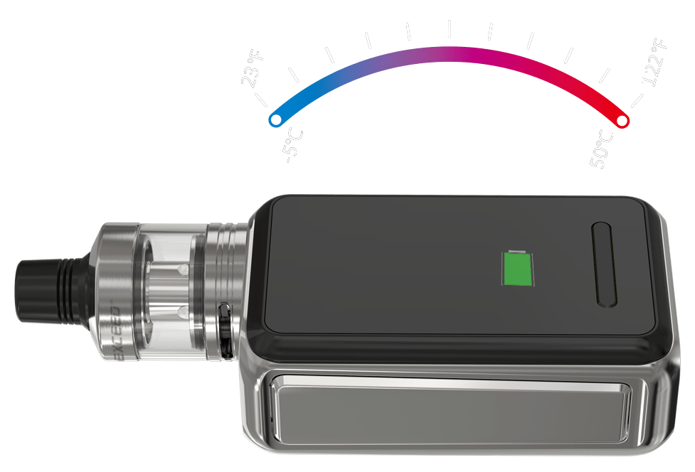 Joyetech Cuboid Lite Kit Review – Spinfuel VAPE Magazine