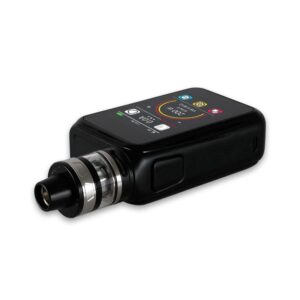 Joyetech Cuboid Pro 200W TC Starter Kit Review – SPINFUEL VAPE MAGAZINE The following is an in-depth look at the newest iteration of the Joyetech Cuboid Pro 200W TC Starter Kit. Available at Element Vape for $91.95