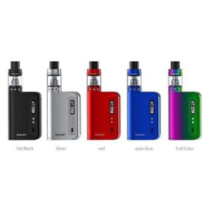 SMOK OSUB King Full Kit Review Spinfuel VAPE Magazine