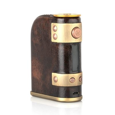 Vapeman Steam Engine DNA75 TC Box Mod Preview – Spinfuel VAPE Magazine