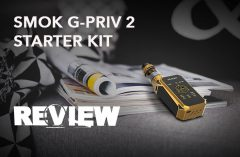 SMOK G-PRIV 2 Starter Kit Review – Spinfuel VAPE