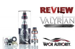 The Uwell Valyrian Sub-Ohm Just Took the Crown